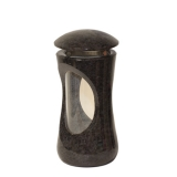 Grablampe aus Granit Orion