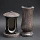 Laterne - Vase Granit Paradiso