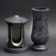 Laterne - Vase Granit Orion
