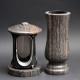 Laterne - Vase Granit Gneis