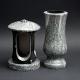 Laterne - Vase Granit Verde bahia