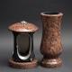 Laterne - Vase Granit Vanga